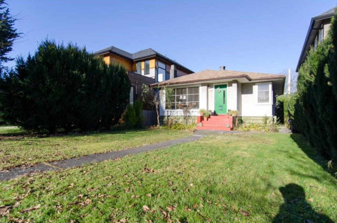 For Sale: 3941 West 20th Avenue, Vancouver, BC | 5 Bed, 2 Bath House for $2,360,000. See 3 photos!