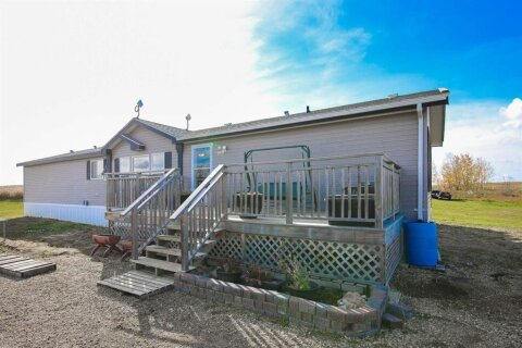 House for sale at 39418 Range Road 251  Rural Lacombe County Alberta - MLS: A1042693