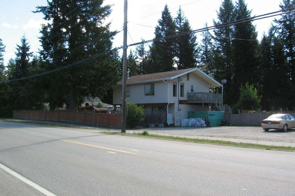 House for sale at 3942 Squilax-anglemont Hy Scotch Creek British Columbia - MLS: 10214741