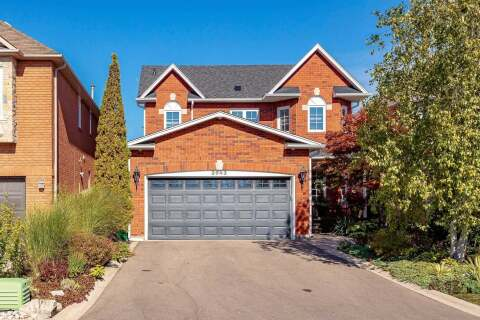House for sale at 3943 Berryman Tr Mississauga Ontario - MLS: W4932158