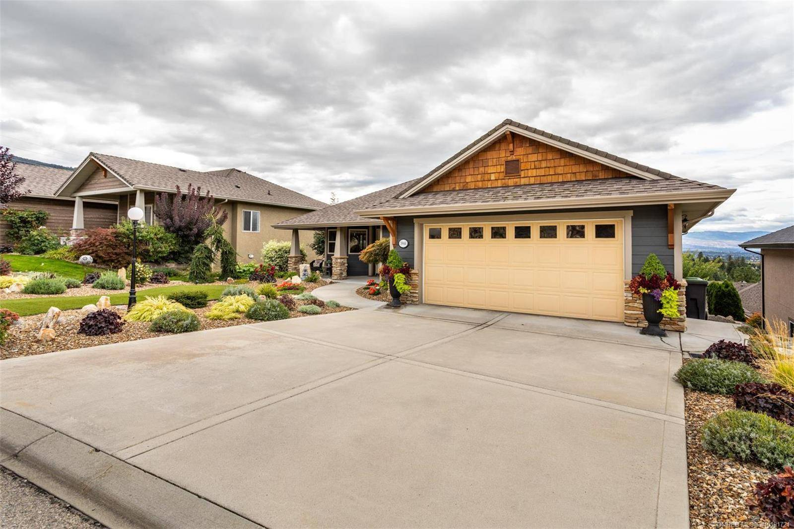 House for sale at 3944 Sunset Ranch Dr Kelowna British Columbia - MLS: 10191721