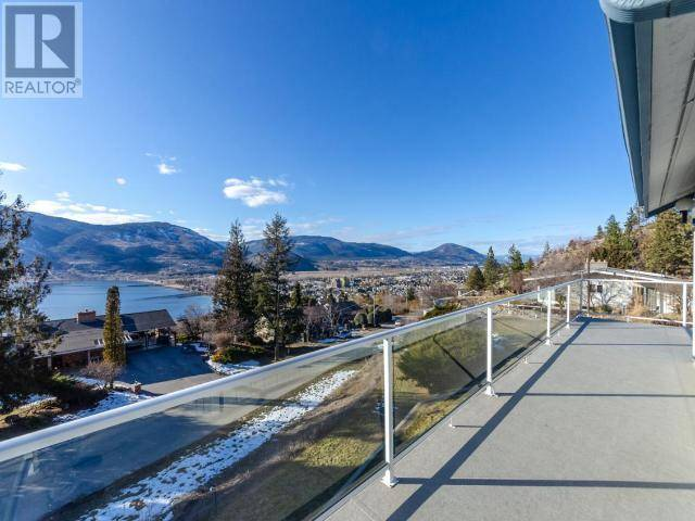 House for sale at 3944 Valleyview Rd Penticton British Columbia - MLS: 182354