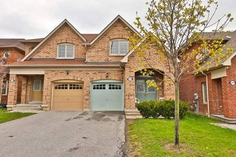 Townhouse for sale at 3946 Quiet Creek Dr Mississauga Ontario - MLS: W4451296