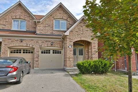 Townhouse for sale at 3946 Quiet Creek Dr Mississauga Ontario - MLS: W4569731