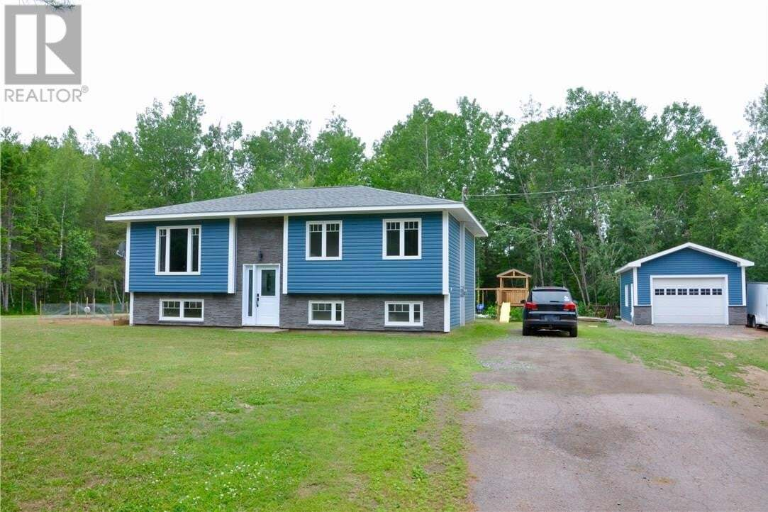 House for sale at 3946 Route 530  Grande Digue New Brunswick - MLS: M129375