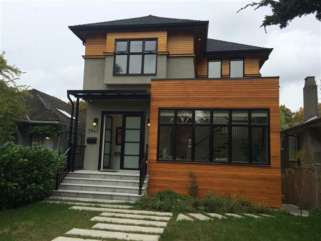For Sale: 3947 W 20th Avenue, Vancouver, BC | 5 Bed, 4 Bath House for $4,388,000. See 5 photos!