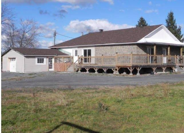 House for sale at 3948 Drouin Rd Clarence-rockland Ontario - MLS: 1161125