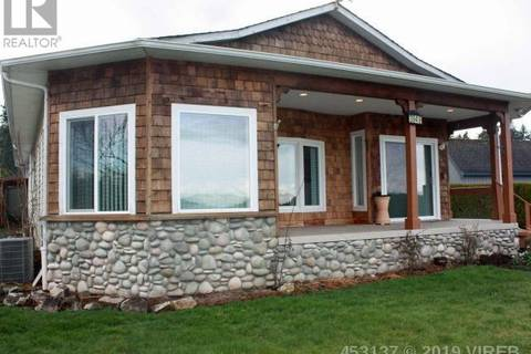 House for sale at 3949 Marine Dr Courtenay British Columbia - MLS: 453137