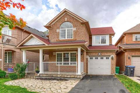 House for sale at 3949 Regatta Ct Mississauga Ontario - MLS: W4936170