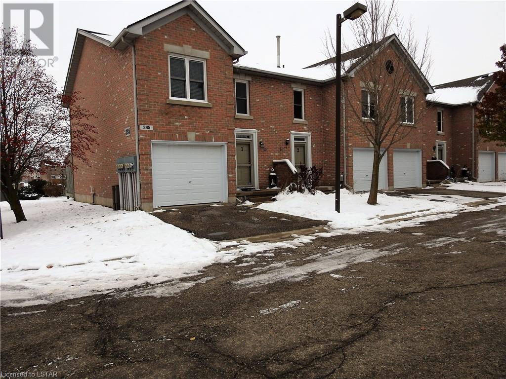 Removed: 395 - 1 Springbank Ave Avenue, Woodstock, ON - Removed on 2019-12-19 06:48:17
