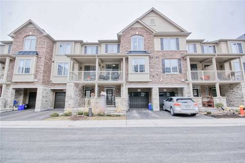 Townhouse for sale at 395 Alderwood Common Rd Oakville Ontario - MLS: W4722031