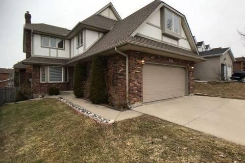 House for sale at 395 Burnett Ave Cambridge Ontario - MLS: X4392495
