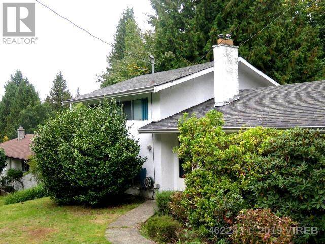 House for sale at 395 Dogwood Dr Ladysmith British Columbia - MLS: 462243