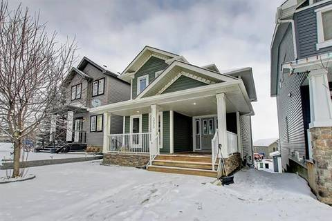 House for sale at 395 Evansdale Wy Northwest Calgary Alberta - MLS: C4287267