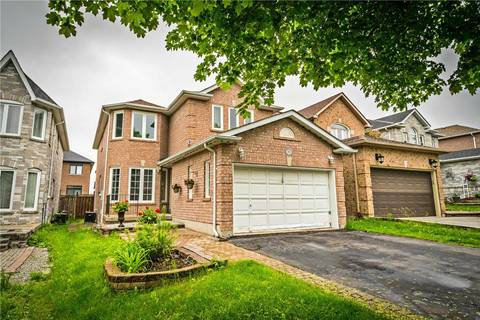House for sale at 395 Flanagan Ct Newmarket Ontario - MLS: N4481897