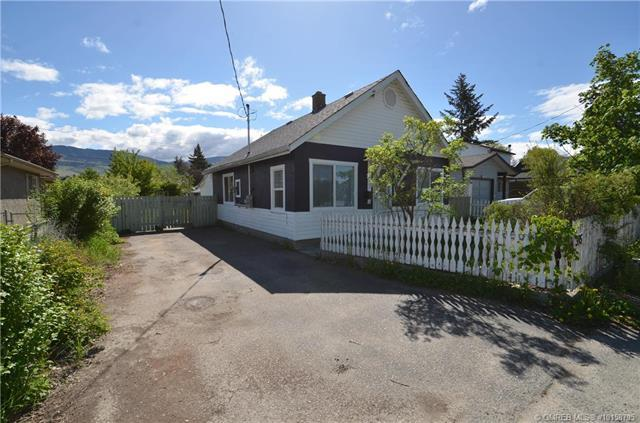For Sale: 395 Froelich Road, Kelowna, BC | 2 Bed, 1 Bath House for $439,900. See 15 photos!