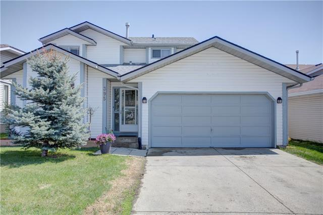 Removed: 395 Millrise Drive Southwest, Calgary, AB - Removed on 2018-09-07 13:21:02