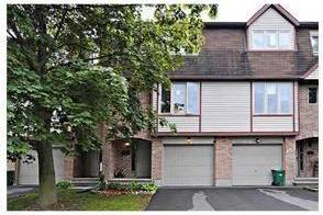 Townhouse for rent at 395 Pickford Dr Kanata Ontario - MLS: 1169253