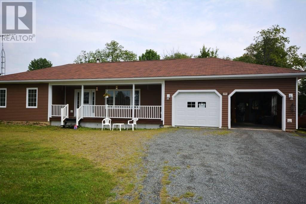 House for sale at 395 Red Bridge Rd Hartford New Brunswick - MLS: NB017094