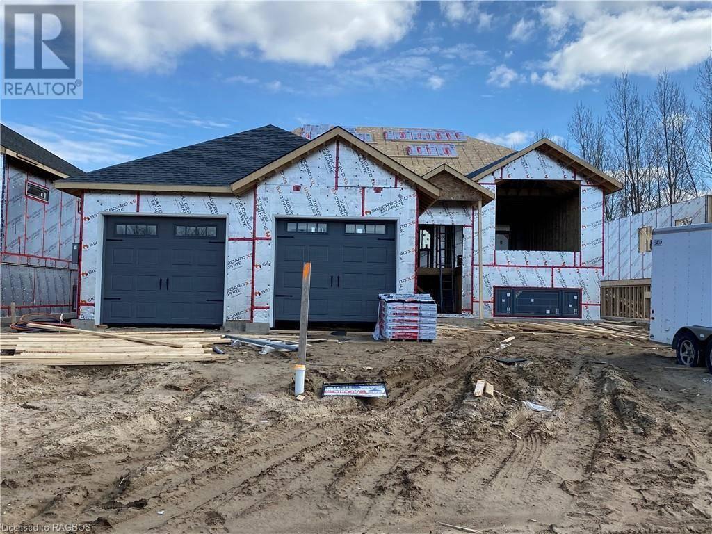 House for sale at 395 Ridge St Port Elgin Ontario - MLS: 234495