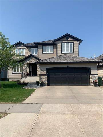 House for sale at 395 Rocky Ridge Dr Northwest Calgary Alberta - MLS: C4243038