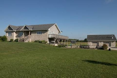 House for sale at 395 Spry Rd Northern Bruce Peninsula Ontario - MLS: X4532546