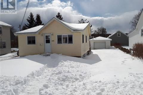 House for sale at 395 St Clair Ave Saint John New Brunswick - MLS: NB019701