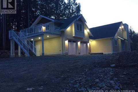 House for sale at 395 Virostko Rd Nanaimo British Columbia - MLS: 456052