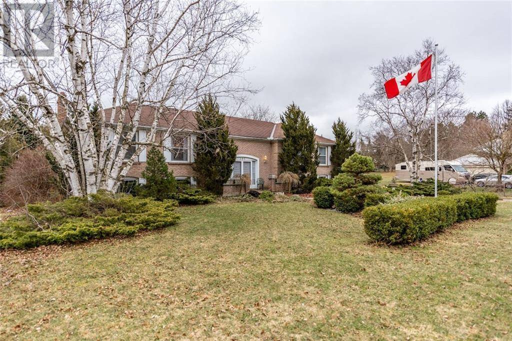 House for sale at 395 Warrington Dr Waterloo Ontario - MLS: 30800542