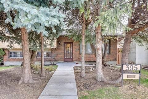 House for sale at 395 Whiteridge Cres Northeast Calgary Alberta - MLS: C4244237