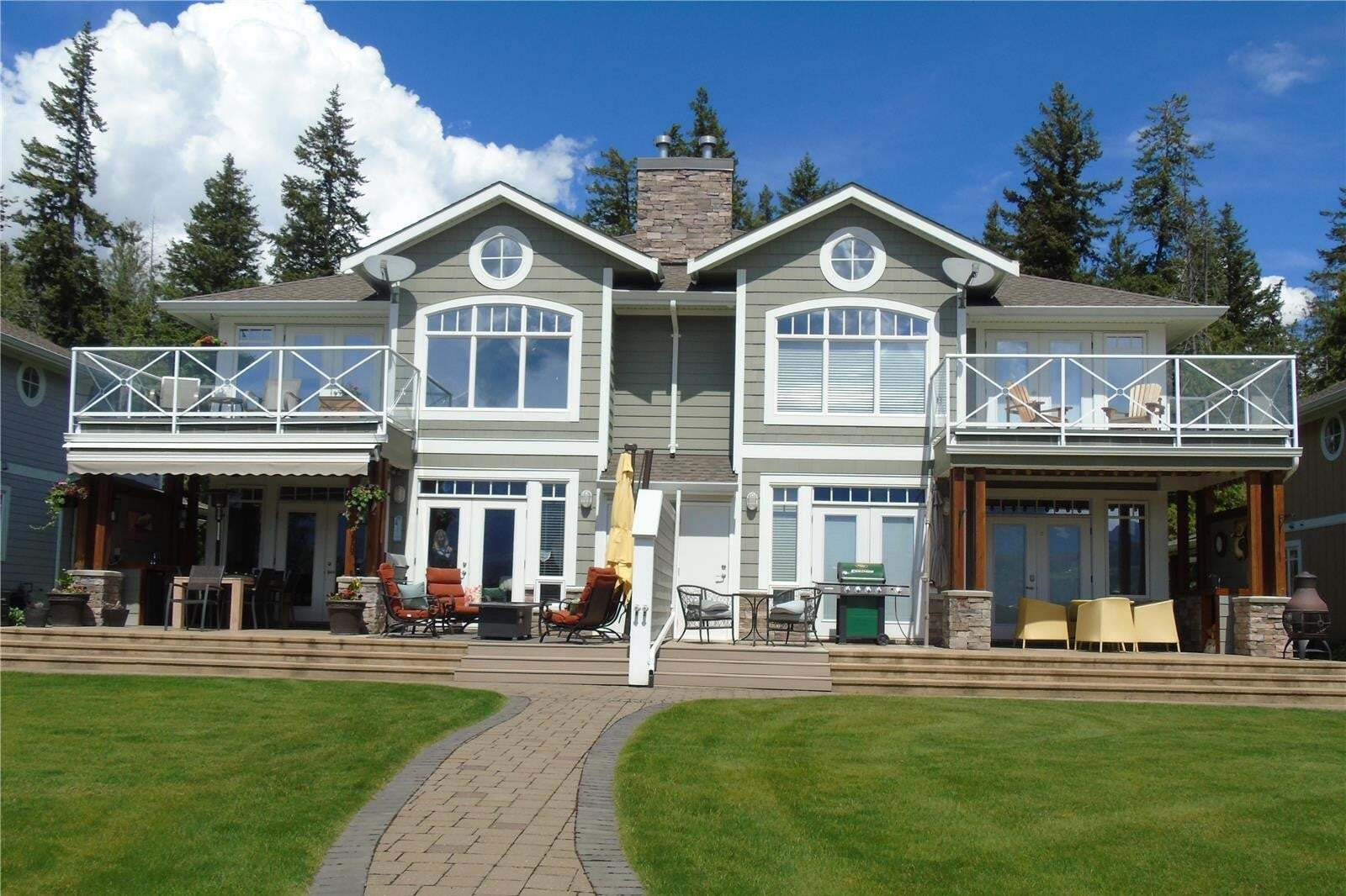 Townhouse for sale at 3950 Express Point Rd Scotch Creek British Columbia - MLS: 10205564