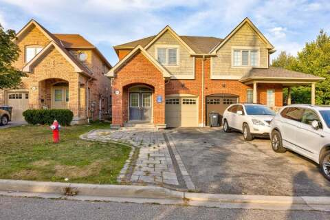 Townhouse for sale at 3950 Quiet Creek Dr Mississauga Ontario - MLS: W4928122