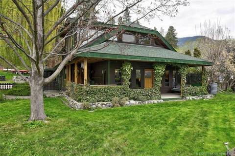 House for sale at 3950 Williams St Peachland British Columbia - MLS: 10181184