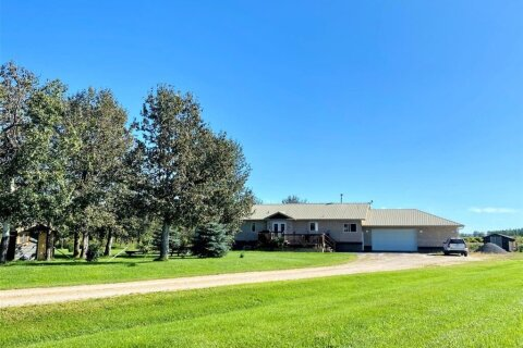 House for sale at 395015 Range Road 6-4  Rural Clearwater County Alberta - MLS: A1030888