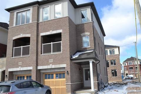 Townhouse for rent at 3951 Tufgar Cres Burlington Ontario - MLS: W4368687