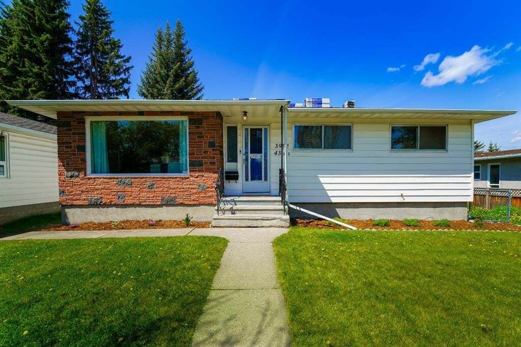 House for sale at 3952 43 Ave Red Deer Alberta - MLS: A1002242