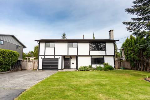 House for sale at 3952 Hamilton St Port Coquitlam British Columbia - MLS: R2369037