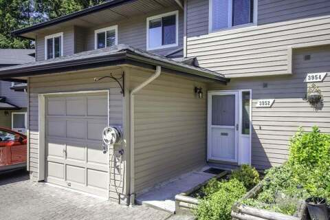 Townhouse for sale at 3952 Indian River Dr North Vancouver British Columbia - MLS: R2459489