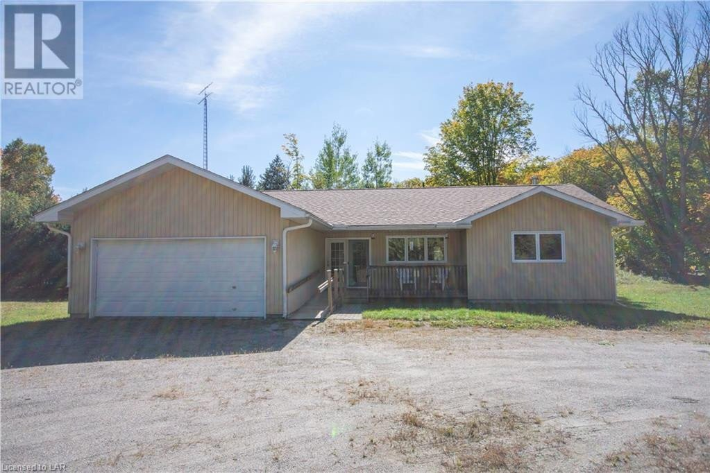 Residential property for sale at 3952 Loop Rd Harcourt Ontario - MLS: 40024966