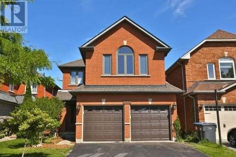 House for sale at 3953 Hazelridge Rd Mississauga Ontario - MLS: W4489932