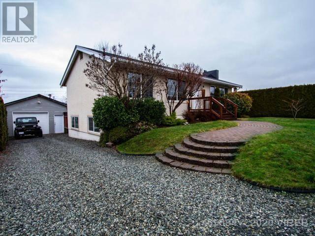 House for sale at 3953 Morton St Port Alberni British Columbia - MLS: 465064