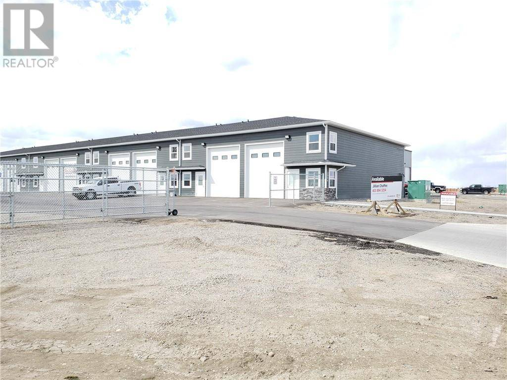 Commercial property for lease at 3954 30 St N Lethbridge Alberta - MLS: ld0141355