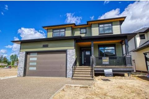 House for sale at 3954 Arend Dr Prince George British Columbia - MLS: R2295767