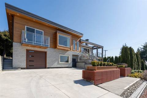 House for sale at 3954 Prospect Rd North Vancouver British Columbia - MLS: R2444876