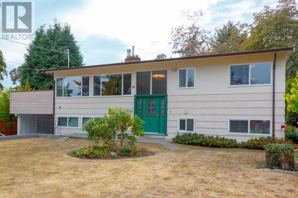 House for sale at 3954 Tulsa Dr Victoria British Columbia - MLS: 415599