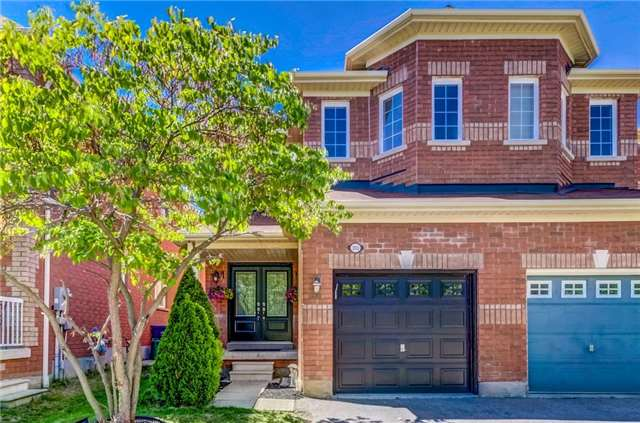 Sold: 3955 Skyview Street, Mississauga, ON