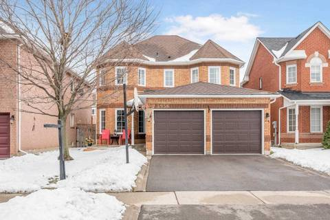 House for sale at 3956 Beacham St Mississauga Ontario - MLS: W4698053