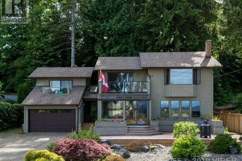 House for sale at 3956 Bovanis Rd Bowser British Columbia - MLS: 456255