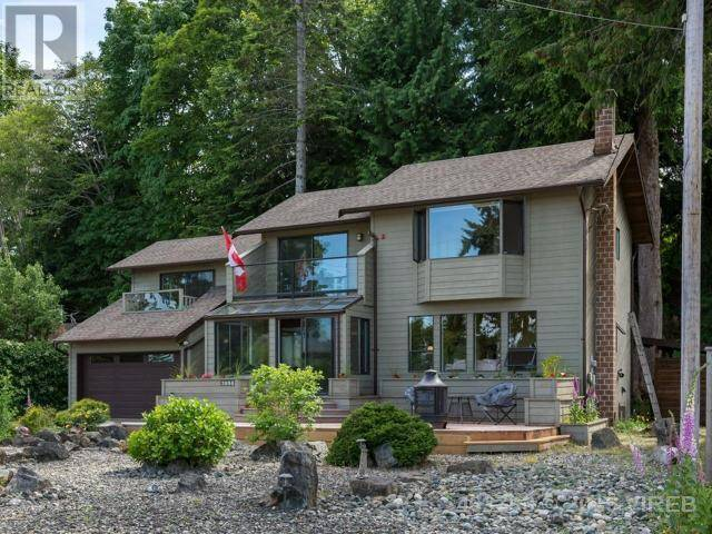 House for sale at 3956 Bovanis Rd Bowser British Columbia - MLS: 463783