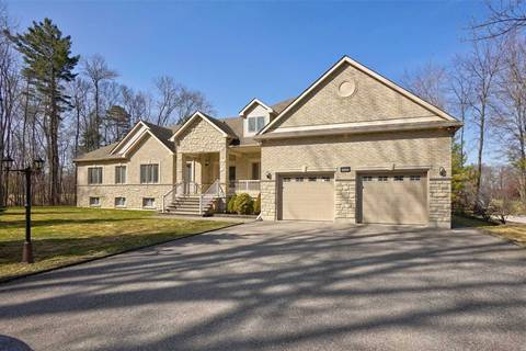 House for sale at 3956 Side Rd 30  Innisfil Ontario - MLS: N4739546